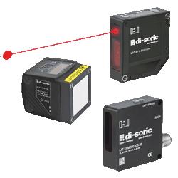 Platzhalter für Bild Laser-Abstandssensoren