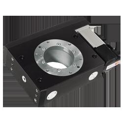Platzhalter für Bild Schwenk- und Drehmodule (elektrisch)