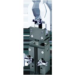 Platzhalter für Bild 2-Backen-Winkeldrehgreifer
