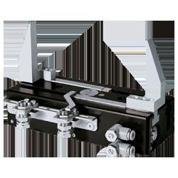 Platzhalter für Bild 2-Backen-Parallelgreifer mit großem Hub