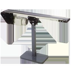 Platzhalter für Bild Kleinförderbänder (Stahl-Profil)