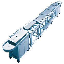 Platzhalter für Bild Linearmontagesystem