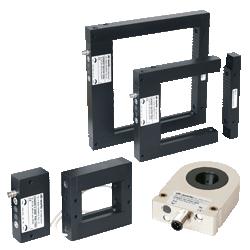 Platzhalter für Bild Rahmen- und Ringlichtschranken