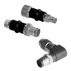 Platzhalter für Bild Steckverbinder/Adapterstecker