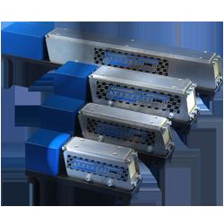 Platzhalter für Bild Linearförderantriebe