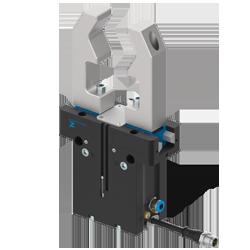 Platzhalter für Bild 2-Backen-Parallelgreifer