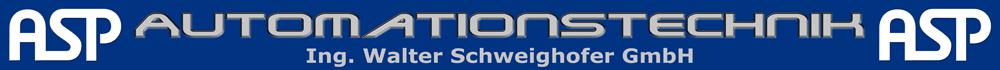 ASP GmbH. Company Logo
