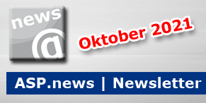 This Image is a placeholder for our Service: ASP.news | Oktober 2021